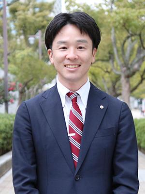 あうる司法書士法人 西明石office 川村 鉄平 司法書士